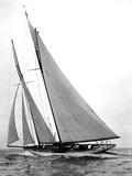 Yacht Virginia
