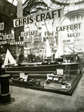 1929 Paris Boat Show