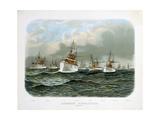 Asiatic Squadron - Admiral Dewey