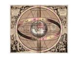 Armillary Sphere  1710