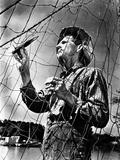 Mending the Fishing Net 1943