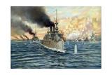 US Navy - Naval Battle of Manila - May 1st  1898