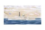 American Steamboat Cygnus