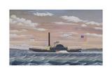 American Steamboat Fanny
