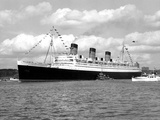 Queen Mary (Steamship: 1936)