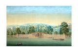Kiosque De Bébek Ca 1803-1809