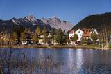 Austria  Tyrol  Seefeld