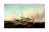 US Navy Gunboat Adams