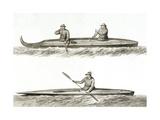 Canoes of Oonalashka