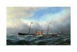 American Steamship Augusta