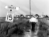 Tangier Island  Virginia