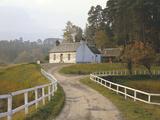 France, Haute Savoie, Aiguilles De Chamonix, Aiguille Du Midi Papier Photo par Thonig