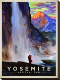 KC NP Yosemite Falls