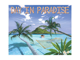 Day in Paradise