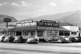 Malibu Trading Post and Café
