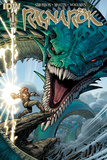 Ragnarok Issue No 1 - Standard Cover