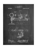 Planetarium 1909 Patent