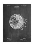 Golf Ball 1902 Patent