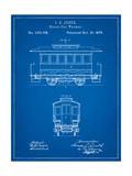 Streetcar Patent