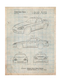 Honda S2000 Patent