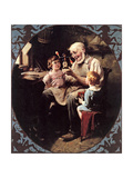 The Toy Maker-