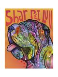 Shar Pei Love