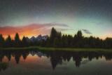 Schwabacher Heavens