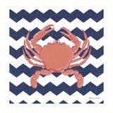 Crab Chevron
