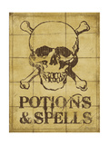 Potions and Spells