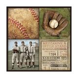Baseball 4 Patch