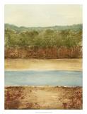 Golden Meadow I