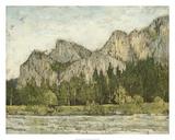 Western Landscape I