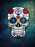 Trendy And Stylish Skull Horror