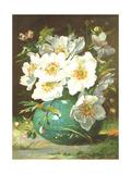 Lovely White Flower Bouquet