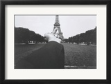 Eiffel Tower A