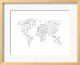 World Wire Map 5