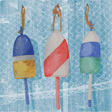 Lobster Buoys I