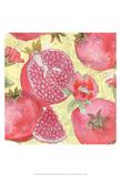 Pomegranate Medley II