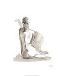 Gestural Figure Study V