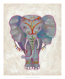 Festival Elephant II