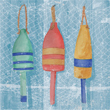 Lobster Buoys II