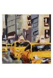 New York Taxi 6