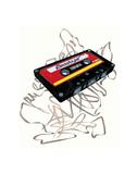 Mix Tape Borough