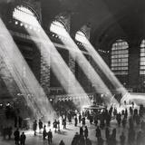 Grand Central Station  Morning