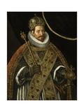 Matthias  Emperor of the Holy Roman Empire  Hans Von Aachen  1600-25