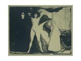 Women (Sphinx)  C 1893-99