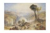 Oberwesel  1840