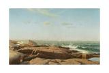 Narragansett Bay  1864