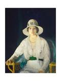 Florence Davey  1914