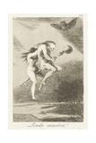 A Good Mistress  1797-99